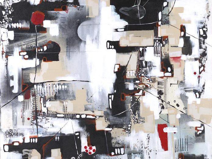 Kevin Keul Urban Topographies #1