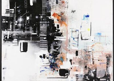 Kevin Keul Urban Topographies #5