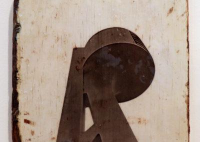 John Lindsey - Silent Speaker Tower
