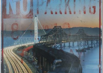 Scott Fin - Sunrise Bay Bridges