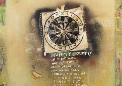 Inez Storer - Humpty