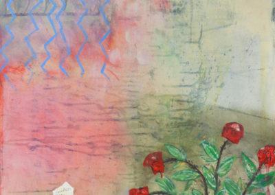 Inez Storer - Art Notes