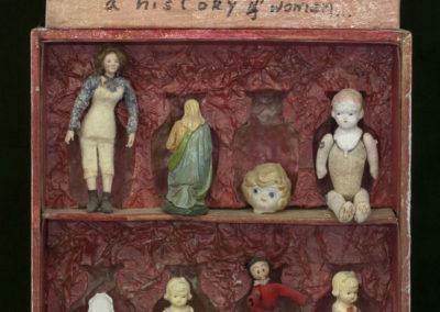 Inez Storer - History of Women