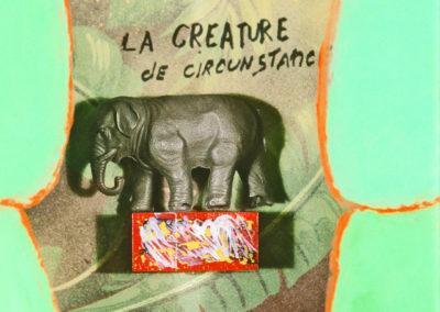 Inez Storer - La Creature of Circumstance
