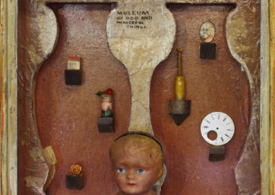 Inez Storer - Museum of Odd and Wonderful Things