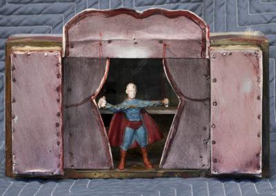 Inez Storer - Superman