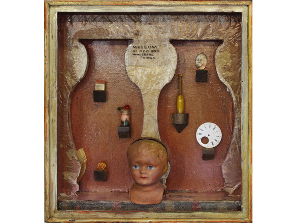 Museum of Odd and Wonderful Things 450